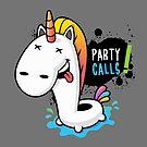 Party Calls by zoljo