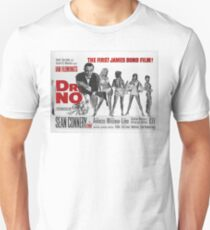 Dr. No Unisex T-Shirt