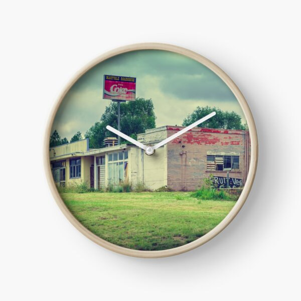 Maryvale Roadhouse Clock