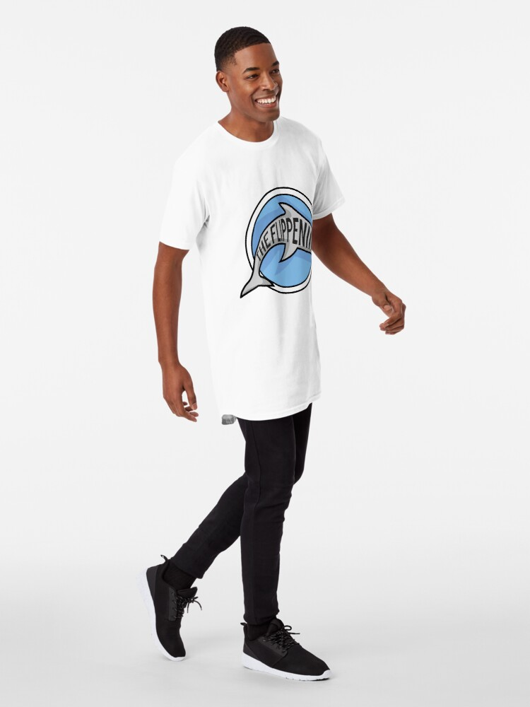 Alternate view of The Flippening Long T-Shirt