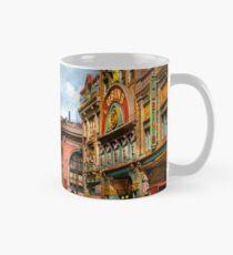 City - Baltimore MD - Adult entertainment 1910 Classic Mug