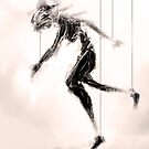 the puppet by James Suret