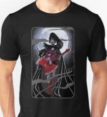 Night of the scream queen II Unisex T-Shirt