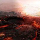 Lava by James Suret
