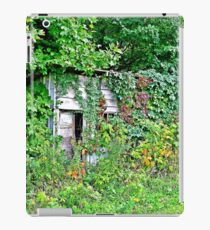 Hobbit Home iPad Case/Skin