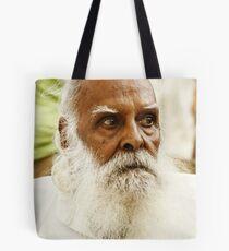 Old Furious, India Tote Bag