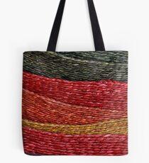 Weaves Tote Bag