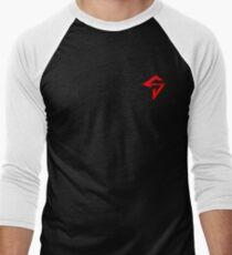 Steadfast Gaming Merch Baseball ¾ Sleeve T-Shirt