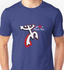 Precious design of coqui taino funny nerd Unisex T-Shirt