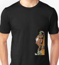 Two Skates Unisex T-Shirt