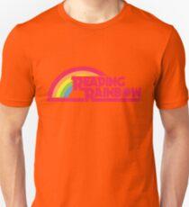 Reading Rainbow shirt – Netflix, LeVar Burton Unisex T-Shirt