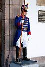 Quito Scenes VI by Walter Quirtmair