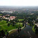 Munich by wistine