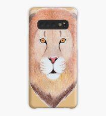 African Lion Case/Skin for Samsung Galaxy