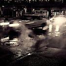 Film Noir by Vincent Riedweg