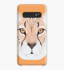 African Cheetah Case/Skin for Samsung Galaxy