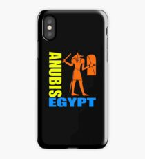EGYPT-9 iPhone Case/Skin