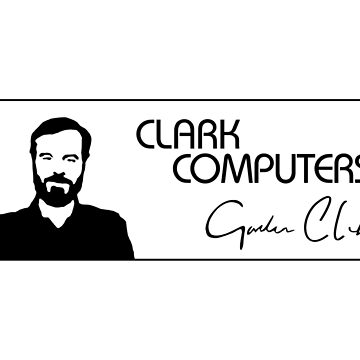 Clark Computers by thomazmagnum