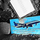 Sept. 11 - Flight 93 Memorial by Marcia Rubin