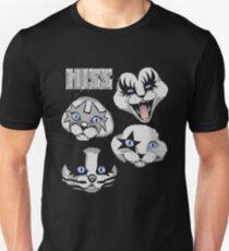 Hiss Slim Fit T-Shirt