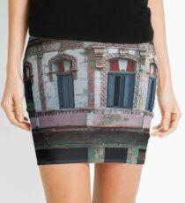 Aideu Cuba Mini Skirt