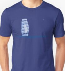 A Tall Ship Unisex T-Shirt