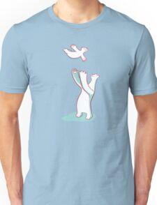 Bears Give The Best Hugs T-Shirt