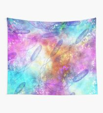 Primordial soup Wall Tapestry