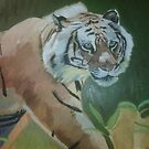 On the prowl  by cherie  vize