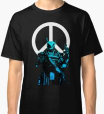 Titanfall: Spectre Peace Classic T-Shirt