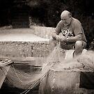 pescador by gompo