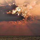 Sunburst by InvictusPhotog