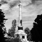 NY Civil War Monument by InvictusPhotog