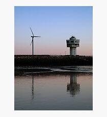 Seaforth Sunset Photographic Print