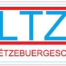 Letzebuergesch (Luxembourgish), LTZ language code by SkolaNobu