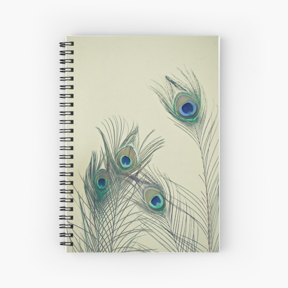All Eyes Are on You  Spiral Notebook