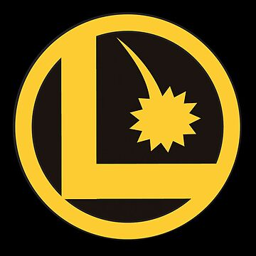 Legion of Super-Heroes Logo by TheWrightMan