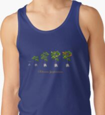 Solanum lycopersicum development  Tank Top