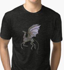 Thestral #3 Tri-blend T-Shirt