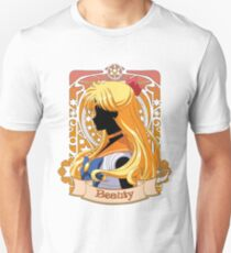 Soldier of Beauty Unisex T-Shirt