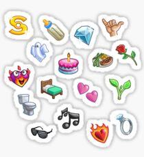 Sims Sticker