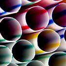 Circles To Be by David Piszczek
