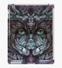 Mirrored Drawing. iPad Case/Skin