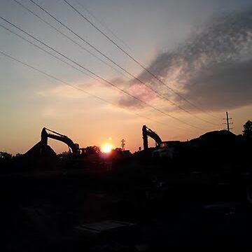 Sunrise Employ by Kivestra