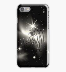 Angel in the Sky iPhone Case/Skin