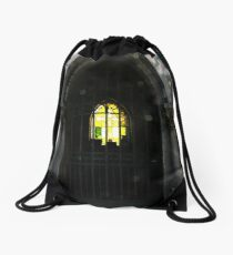 Church  Drawstring Bag
