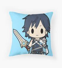 Fire Emblem Awakening: Chrom Throw Pillow