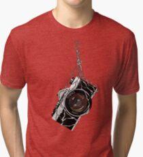 A Special Camera Angle Tri-blend T-Shirt