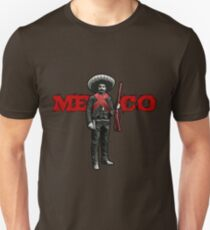 México Unisex T-Shirt