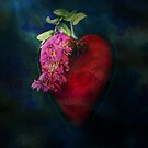 My heart is in the World......... by andy551